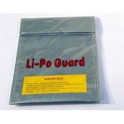 Защитный пакет для хранения и заряда LiPo батарей