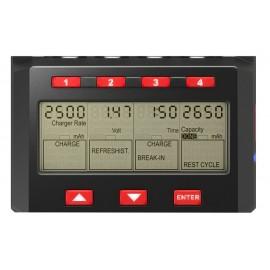 Зарядное устройство SkyRC NC2500 AA/AAA Charger & Analyzer