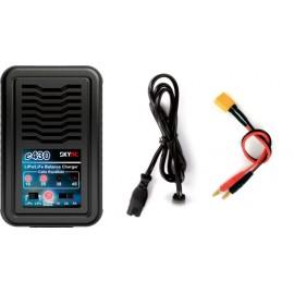 Зарядное устройство SkyRC e430