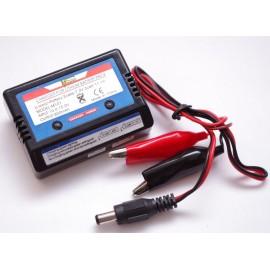 Зарядное устройство 2-3s LiPo charger